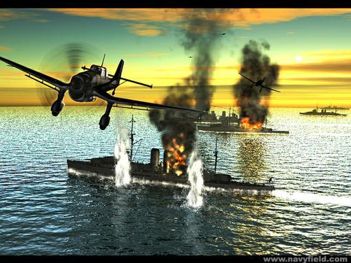 Администрация игры Navy Field объявила о начале конкурса на лучшую обзорную статью о проекте. Конкурс призван помочь ... - Изображение 1
