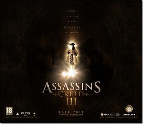 Мы уже слышали о том что создали Assassin's Creed а именно Ubisoft Montreal обещали в мае поделиться первыми подробн ... - Изображение 2