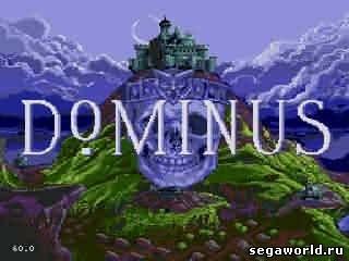 Я хочу рассказать вам про очень интересную игру называется она Доминус. Эта стратегия с непрямым управлением это игр ... - Изображение 1