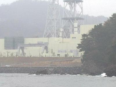 Остановка систем охлаждения в бассейнах с отработавшим ядерным топливом на аварийной АЭС «Фукусима-1» произошла в во ... - Изображение 1
