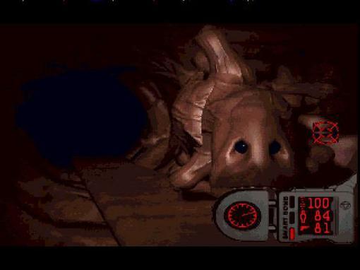 Привет. Поговорим о игре creatures shock это тир в стилистики космических фантастических ужасов слегка разбавленный  ... - Изображение 3