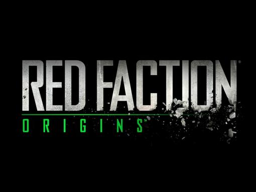 THQ начала прогревать свои маркетинговые двигатели перед выпуском разрушительного экшена от третьего лица Red Factio ... - Изображение 1