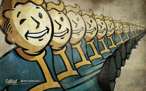Британское подразделение интернет-магазина Amazon поставило на предзаказ специальное издание игры Fallout: New Vegas ... - Изображение 1