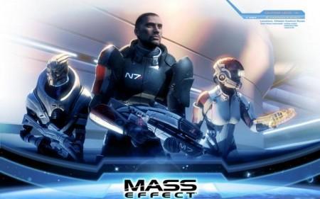 Компании «BioWare» и «FUNimation» объявили о запуске аниме по мотивам игры «Mass Effect». Производством занимается с ... - Изображение 1