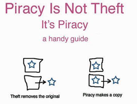 Про торренты и пиратство - Изображение 1