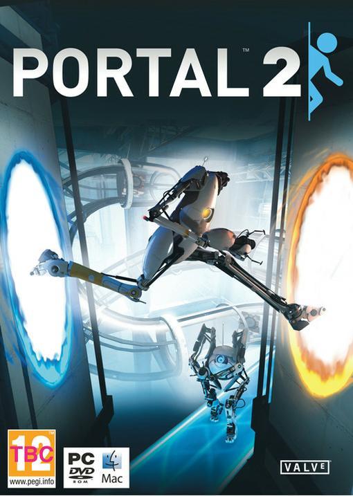 Не успела Portal 2 появиться на прилавках магазинов, а уже наделала столько шума. Релиз коробочного варианта игры оф ... - Изображение 2