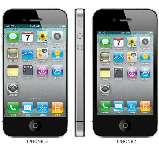 Согласно достоверным источникам,будущий смартфон Apple iPhone 5 будет оснащаться 8 Мпикс камерой от Sony которая смо ... - Изображение 1
