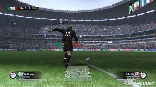Здравствуйте канобувчане!Я большой фанат футбола, а так же футбольного симулятора Fifa.В этой статье я хотел бы поде ... - Изображение 3