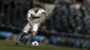 Здравствуйте канобувчане!Я большой фанат футбола, а так же футбольного симулятора Fifa.В этой статье я хотел бы поде ... - Изображение 1