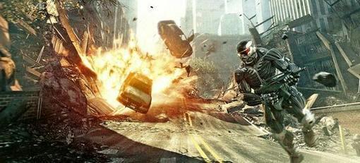 Этим летом Crytek практически осыплет золотом владельцев PC и заядлых поклонниковCrysis 2 & Crysis. Немцы не ... - Изображение 1