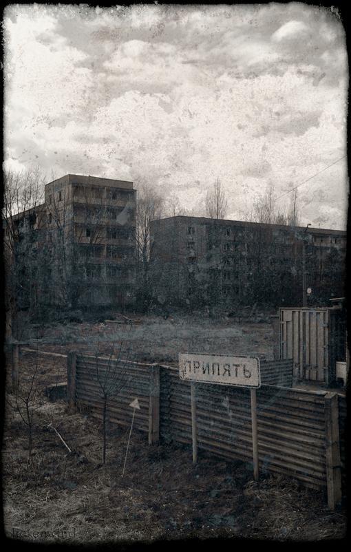 Чернобыль,многие уже и не знают что это слово обозначает и с чем оно связанно,уж больно много времени прошло со врем ... - Изображение 1