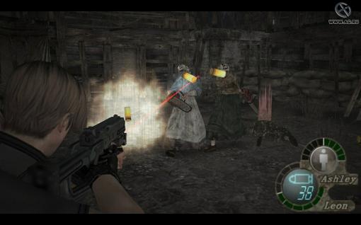 Все уже знают, что Resident Evil 4 и Resident Evil Code: Veronica выпустят на  Xbox 360 и PlayStation 3 в HD + они б ... - Изображение 3