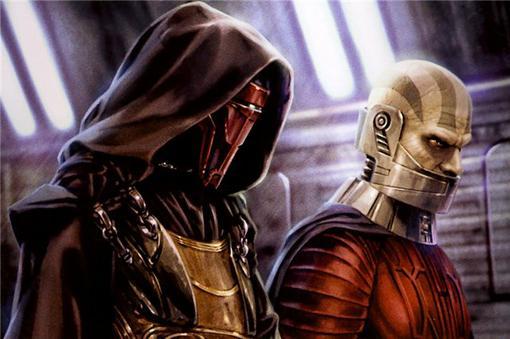 Star Wars: The Old Republic и BioWare раскроет секрет Ревана. В прошлом году издательство Del Rey Books объявило, чт ... - Изображение 2