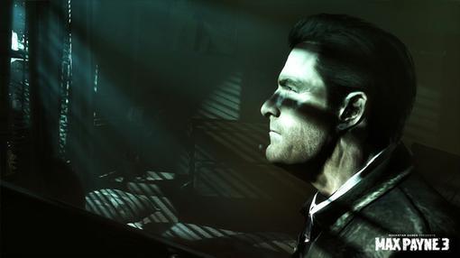 """Max Payne 3 от Rockstar Games последний год находился """"на переработке"""". Сегодня же, Rockstar поделились подробностям ... - Изображение 2"""