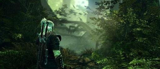 """Отличная новость ребята! """"CD Projekt недавно объявила, что их RPG The Witcher 2: Assassins of Kings для PS3 и XBOX36 ... - Изображение 1"""