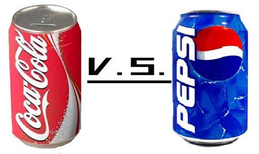Всем привет! Меня вот долго интересовал вопрос: ,, чем кока-кола  отличается от пепси колы?,, Многие люди пьют тольк ... - Изображение 1