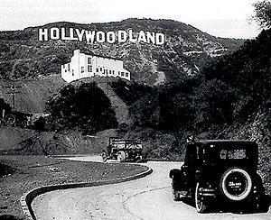 Я долго думал о чём написать статью и вот спустя некоторое время я решил написать о истории Голливуда и о первых фил ... - Изображение 1