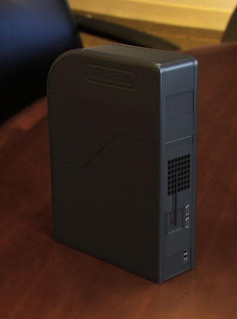 Блуждая по интернету на телефоне я нашел еще пару картинок про новую консоль Nintendo. - Изображение 1
