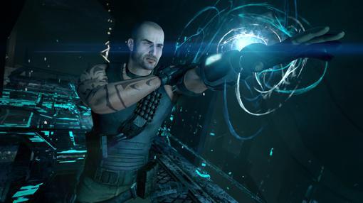В кампании THQ произошли неполадки.Выход Red Faction: Armageddon (PC, PS3, Xbox 360) был отложен на 7 июня,а должен  ... - Изображение 1