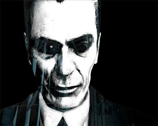 Кто такой G-man? Это - человек-загадка. Эта туманная личность преследует игроков в течении всей истории Half-Life.   ... - Изображение 1