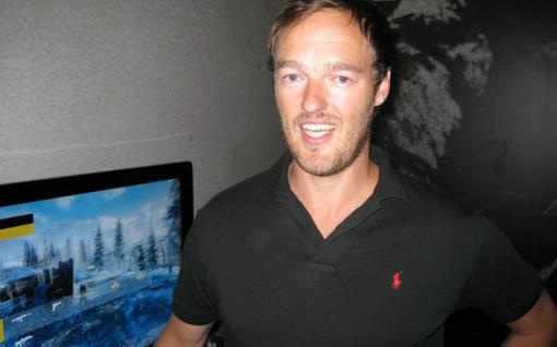 В одном из своих интервью, продюсер Battlefield 3, Патрик Бах, заметил, что в данный момент консоли мешают развитию  ... - Изображение 1