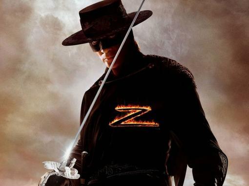 """Компания Fox запустила в разработку проект """"Перерождение Зорро"""" (Zorro Reborn), сообщает издание 24Frames.    Новый  ... - Изображение 1"""