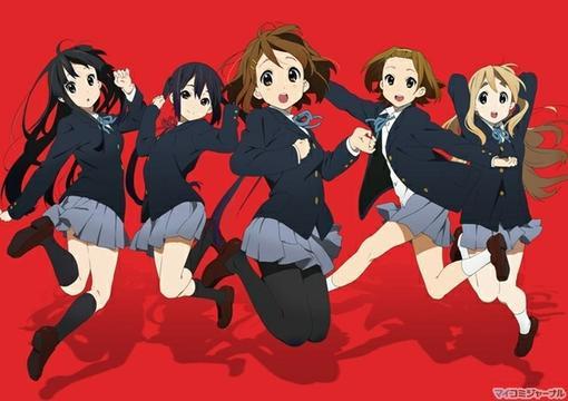 Официальный сайт аниме-франшизы «K-ON!» запустил в сеть тизер грядущего мувика.Судя по имеющейся информации, полноме ... - Изображение 1