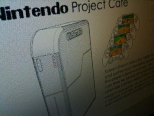 Nintendo объявила о перезагрузке франчайза Mario.   Nintendo Project Cafe - фрагмент документации  Как объявляют раз ... - Изображение 1
