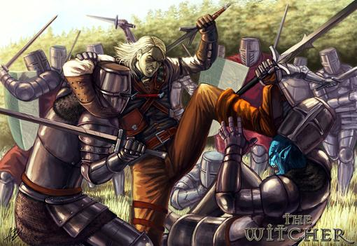 Как недавно заявил главный продюсер игры The Witcher 2: Assassins of Kings - Томаш Гоп, CD Project Red готова присту ... - Изображение 1