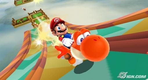 Nintendo объявила о перезагрузке франчайза Mario.   Nintendo Project Cafe - фрагмент документации  Как объявляют раз ... - Изображение 2