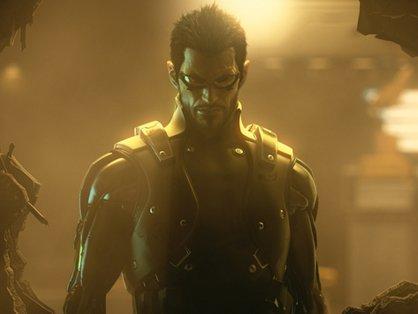 ДрастЭ всем пользователям ресурса Канобу.ру  Вот, решил написать статейку о том, что для меня значит Deus Ex: Human  ... - Изображение 2