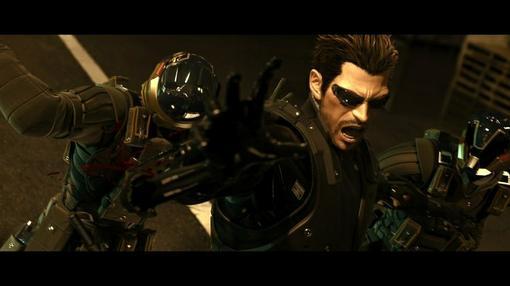 ДрастЭ всем пользователям ресурса Канобу.ру  Вот, решил написать статейку о том, что для меня значит Deus Ex: Human  ... - Изображение 1