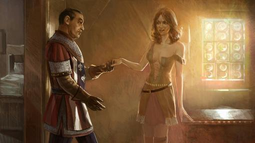 Как недавно заявил главный продюсер игры The Witcher 2: Assassins of Kings - Томаш Гоп, CD Project Red готова присту ... - Изображение 3