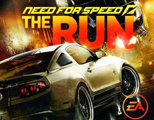 Наконец анонсиравали новую часть серии Need for Speed под названием The Run. Создается на базе движка  Frostbite 2 о ... - Изображение 1