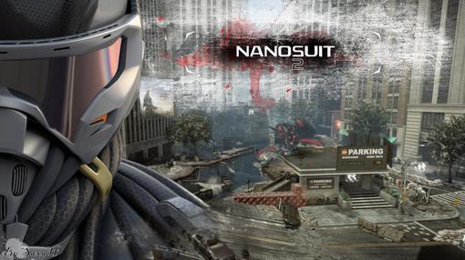 Crysis2……как много в этом слове для любого геймера.Ради первой части этой игры многие люди копили деньги на более мо ... - Изображение 1