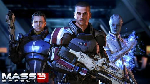 На официальном форуме BioWare появилась свежая информация о выходе Mass Effect 3, которая одних фанатов может ввергн ... - Изображение 1