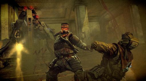 Здравствуйте пользователи КаНоБу. Сегодня я хочу сделать обзор игры Killzone 3,которая поддерживает PlayStation Move ... - Изображение 2