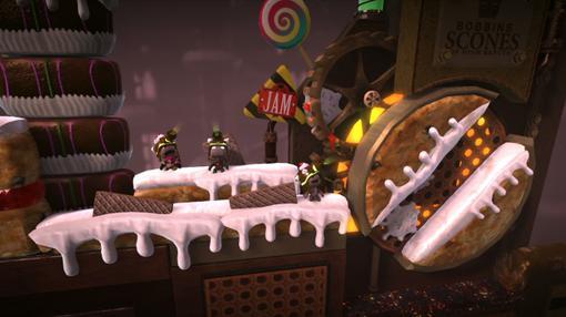 Всем доброго времени суток! С вами yo-Yo,со своим небольшим обзором на игру LittleBigPlanet 2.  В начале хочется отм ... - Изображение 2