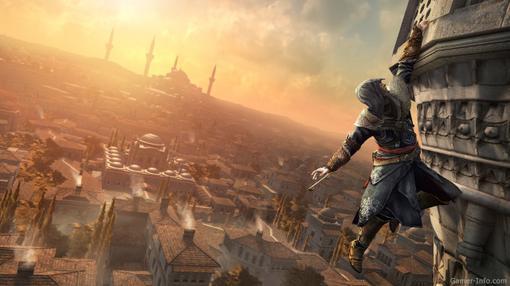 Ubisoft наконец-таки раскрыла первые подробности следующей игры в серии Assassin's Creed, которая, как известно, был ... - Изображение 1