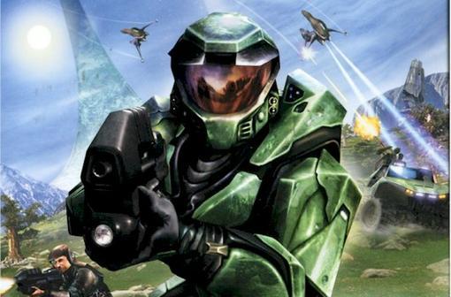 Оригинальный Halo сейчас переносится на новый движок.Joystiq сообщает, что ранее ходившие слухи о ремэйке порвого Ha ... - Изображение 1