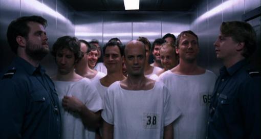Эксперимент.Pro чО? - американский ремейк немецкого фильма «Экперимент», поверхностный сравнительный анализ с оригин ... - Изображение 1