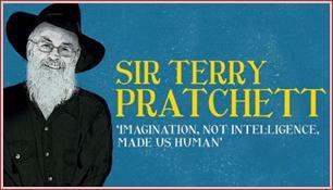 17 апреля сэр Терри Пратчетт выступил перед более чем двумя с половиной тысячами поклонников в Сиднейском оперном те ... - Изображение 1
