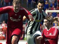 """омпания Konami заявила, что не считает, что есть """"огромный промежуток"""" между их серией Pro Evolution Soccer и FIFA E ... - Изображение 1"""