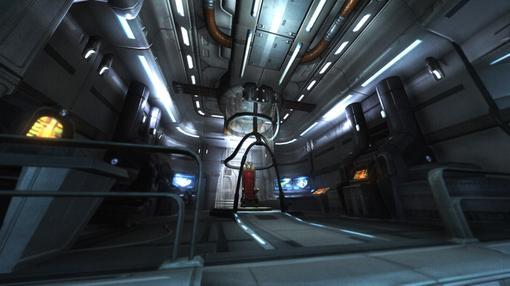 Gearbox Software  опубликовали 3 новых скришота.                   Смотрим:  Дuke Nukem Forever - продолжение приклю ... - Изображение 3