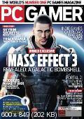 Подробности Mass Effect 3 из PC GAMER : 1. Тали подтвердили как члена отряда.Гаррус, Лиара, Кайдэн, Эшли подтвержде ... - Изображение 1
