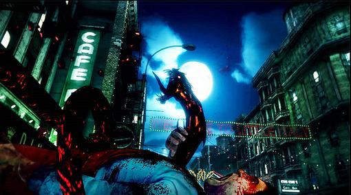 Анонсированная в начале года игра The Darkness II, разрабатываемая студией Digital Extremes, выйдет в Новом Свете 4  ... - Изображение 1