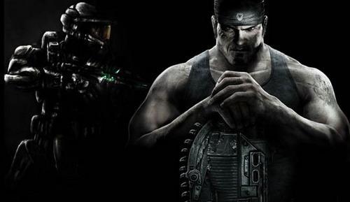 Клифф Блежински, дизайнер студии Epic Games строил планы о том, чтобы в шутере Gears of War 3 мог появиться протагон ... - Изображение 1