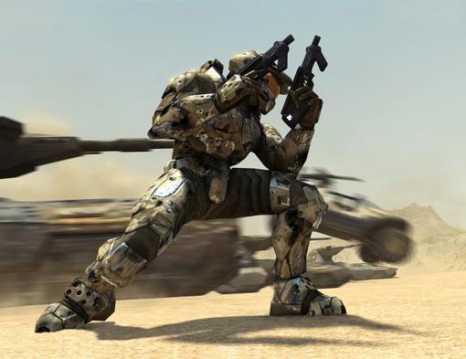 Клифф Блежински, дизайнер студии Epic Games строил планы о том, чтобы в шутере Gears of War 3 мог появиться протагон ... - Изображение 2