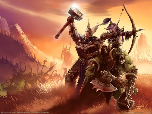 Психоаналитики для орков  Компания Blizzard рассказала о нововведениях, которые появятся в игре World of Warcraft по ... - Изображение 2