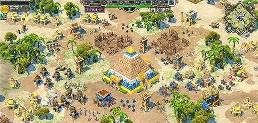 Бета-версия ММО-игры Age of Empires Online стала общедоступной, сообщают разработчики из Gas Powered Games.   С дека ... - Изображение 1